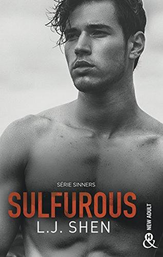 Sulfourous LJ SHEN