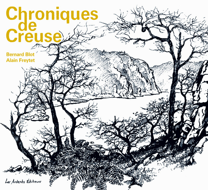 ALAIN FREYTET-CHRONIQUES
