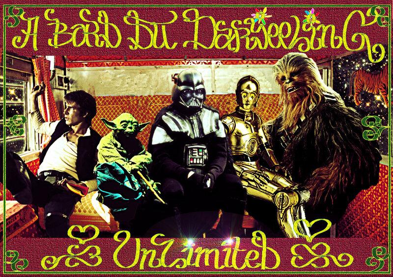 affiche darjeeling unlimited7