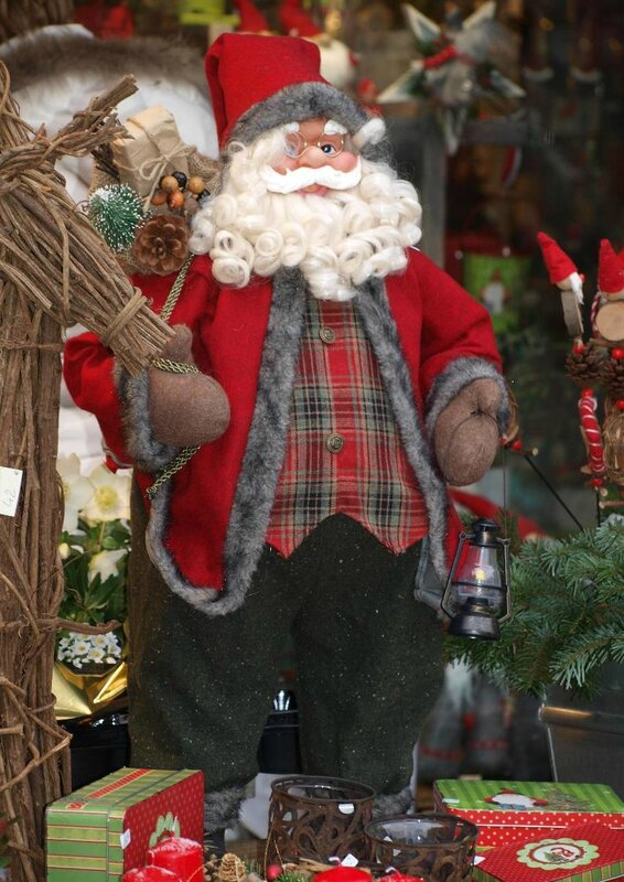 MARCHE NOEL MEDIEVAL RIBEAUVILLE 04