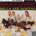 Shelly Manne & His Friend André Previn & Red Mitchell - 1958 - Modern Jazz Performances of songs from Bells are Ringing (Contemporary)