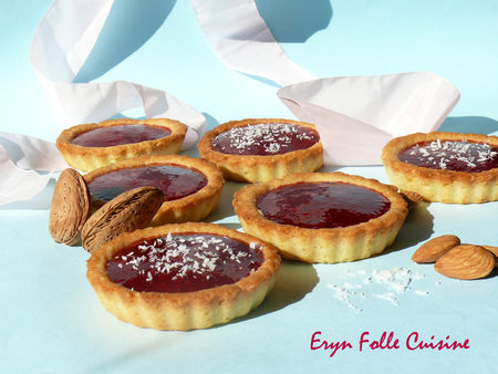 biscuits_tartelettes_amandes_framboises1