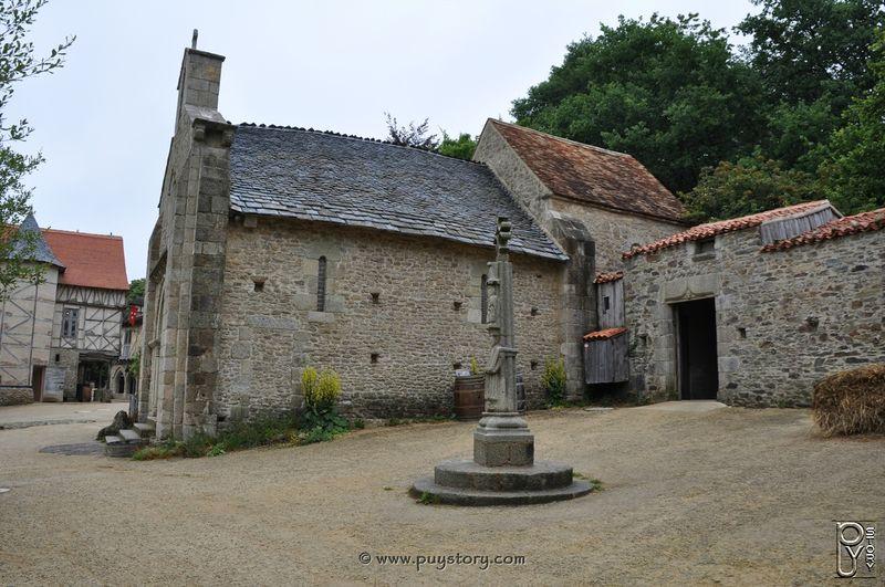 Puy du Fou 2011 - 0947