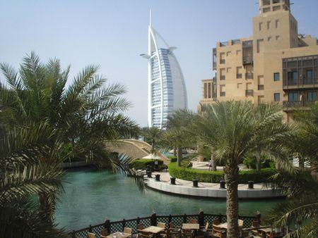 11 maîtresse Imane à Dubaï
