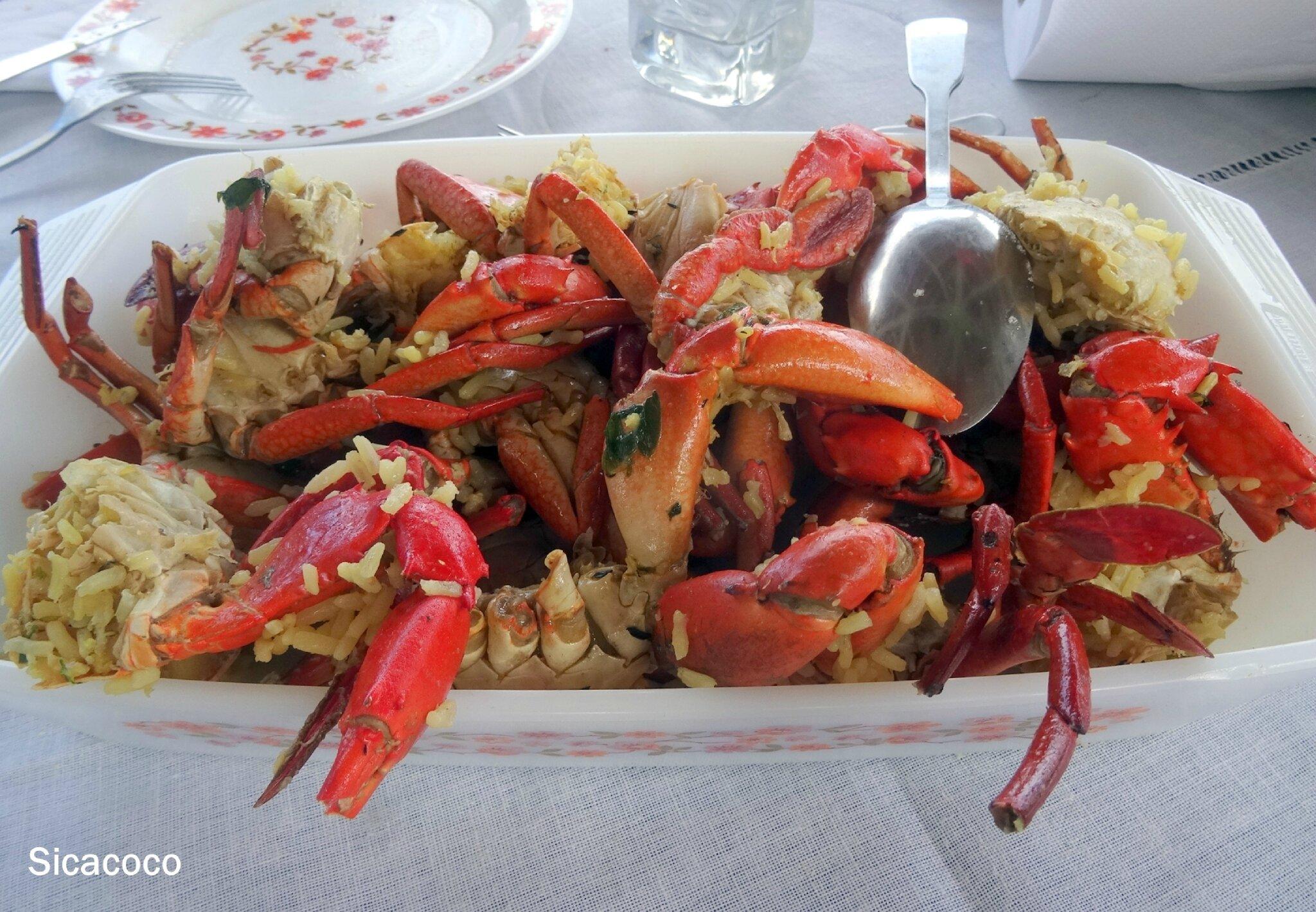 Menu Repas De Noel Antillais.Paques En Guadeloupe Les Carnets De Sicacoco