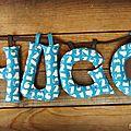 lettres Hugo