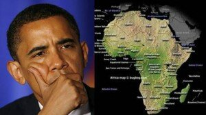 Obama and Africa