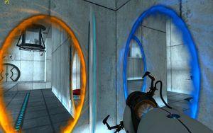 Inspirtation Portal2