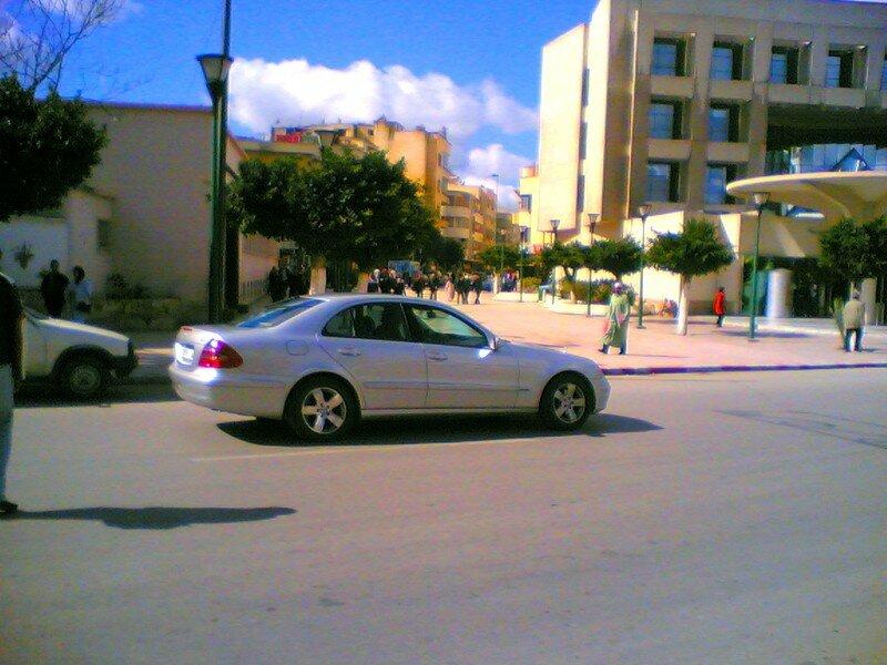 Avenue Med5 bank ALMaghrib