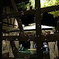 Petite escapade douillette dans le kochersberg