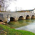 Ponts et Passerelles Divers - I -
