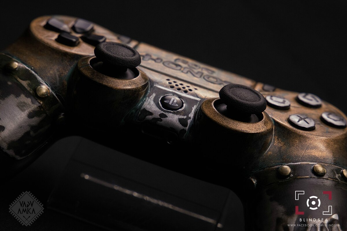 PS4 Controller For Honor 06 _6