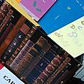 Cartes de 6e au marché de noël le coffre aux cartes merveilleuses 2015