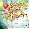 My day to me de studio lalie designs