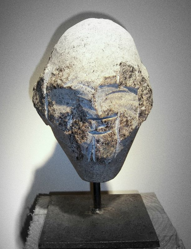 sculpture de denis monfleur