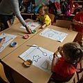 Les ateliers du 11/06 au 15/06/2012.