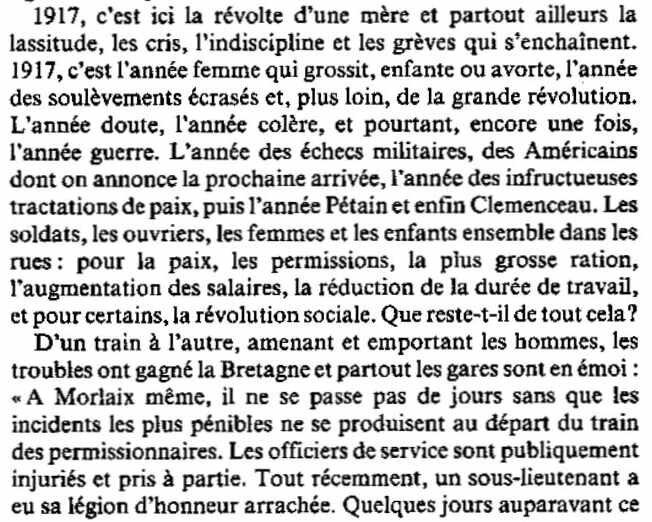 Révolte 1917-2