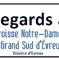 Regards & vie n°135