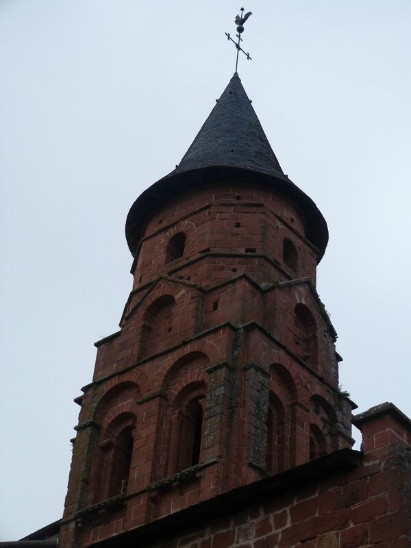 Collonges la Rouge 027