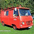 Peugeot j7 de 1976 (30 ème bourse d'échanges de lipsheim)
