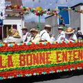 Carnaval de saleux 2005 département de la somme