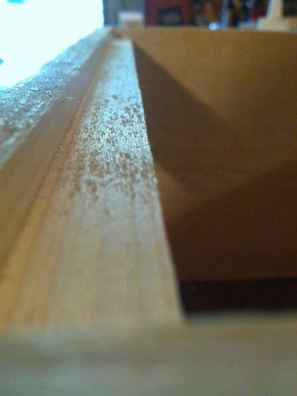 hausse avec plexiglass ruche Warré (3)