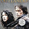 Outlander tome 1 le charbon et le tartan diana gabaldon