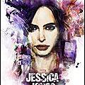 Série - marvel's jessica jones - saison 1 (3/5)