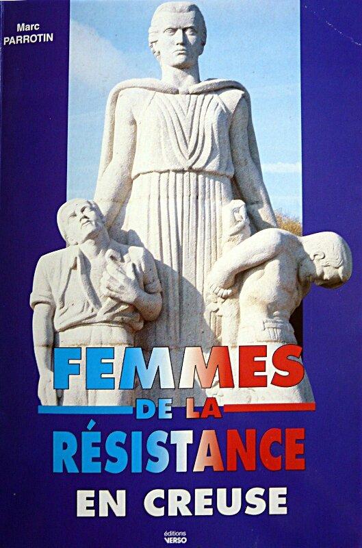 Femmes de la Resistance en Creuse