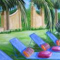 Les Relax 75 x 150 cm