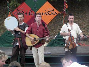 SIKINIS - Festival de Namur (Belgique) juillet 2009 (233)