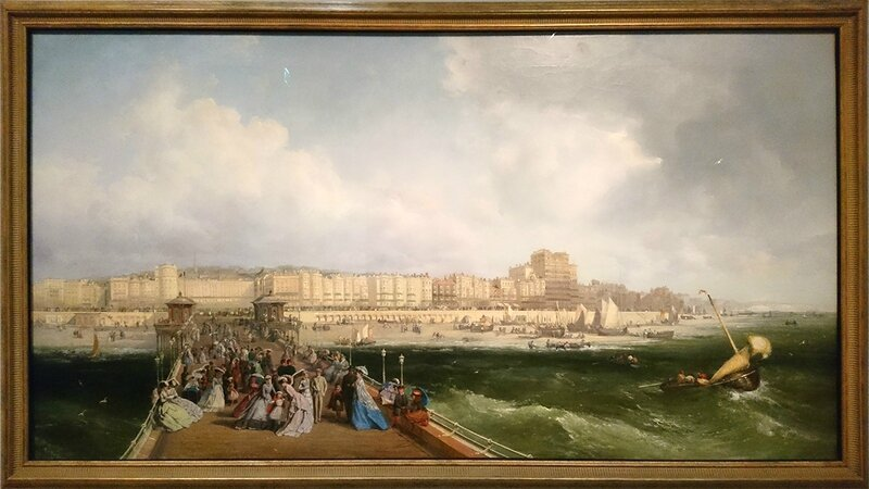 1870_Brighton West Pier