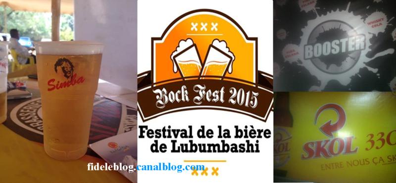 BockFest-Lubumbashi 2015 **FideleBlog Mix