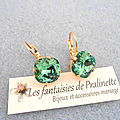bijoux-mariage-soiree-temoin-cortege-bocules-d-oreilles-Soline-cristal-vert-erinite-2