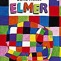 Plaid elmer