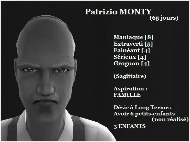 Patrizio MONTY