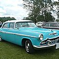 DESOTO Fireflit 4door Sedan 1955 Madine (1)