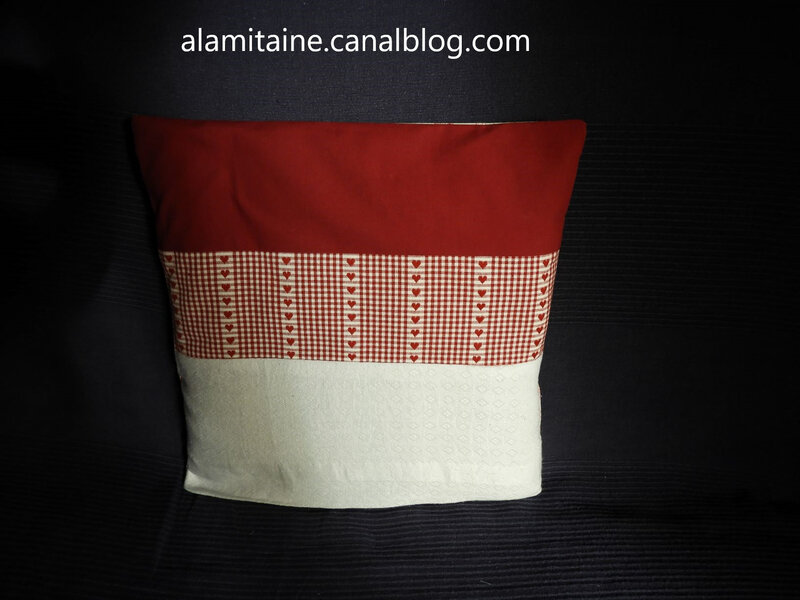 coussin MB 03