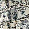 Les états-unis, pilier du monde occidental, étouffent sous le poids de la dette.