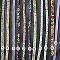 Les bracelets, le retour