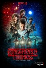 Stranger Things 6