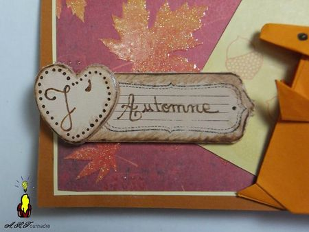 ARTicle tag aime automne 9