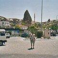 Région de la Cappadoce (Gorème)