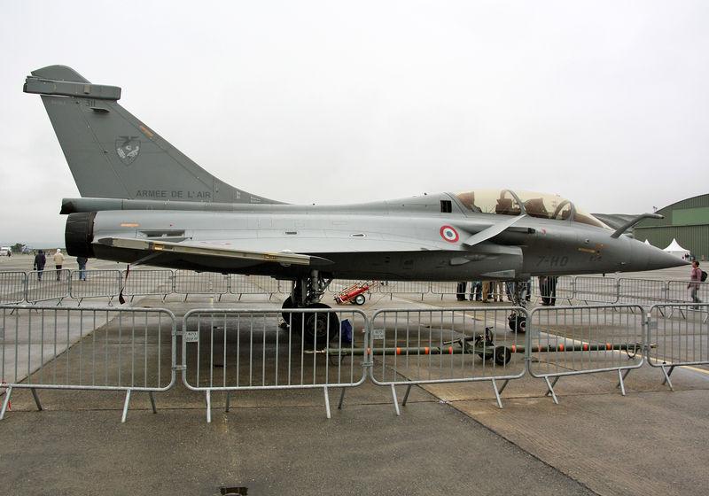 FRANCE AIR FORCE