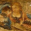 ♥ le puy en velay (14) ; collection de broderies et ornements liturgiques ♥