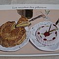 Gateau - Pithiviers