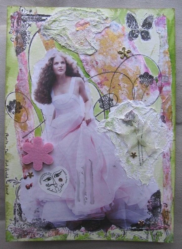 mail-art Lorna