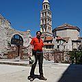 Split 2, Dalmatie