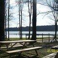 Samedi après-midi (3) - pendant que les GM font le tour du lac