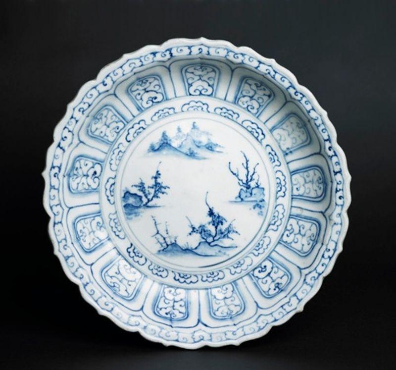 The John Menke Collection Of Vietnamese Ceramics